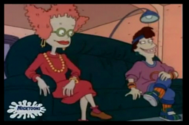 Rugrats - Family Feud 64