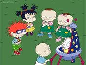 Rugrats - Baby Power 50