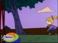 Rugrats - Angelica the Magnificent 7