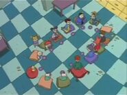Rugrats - Miss Manners 261