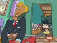 Rugrats - Wash-Dry Story 161
