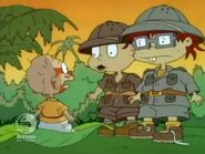 Rugrats - The Jungle 161