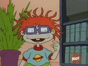 Rugrats - Tommy for Mayor 19