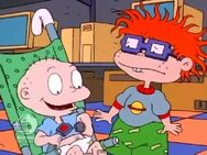 Rugrats - Turtle Recall 42
