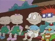 Rugrats - Miss Manners 104