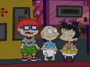 Rugrats - Diapers And Dragons 9
