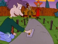 Rugrats - Spike's Babies 143