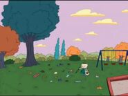 Rugrats - Lil's Phil of Trash 158
