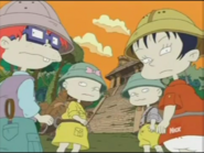 Rugrats - Okey-Dokey Jones and the Ring of the Sunbeams 100