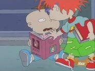 Rugrats - What's Your Line 241