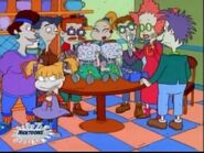 Rugrats - All's Well That Pretends Well 104