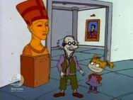 Rugrats - The Art Museum 74