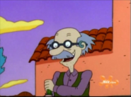 Rugrats - Planting Dil 37
