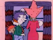 Rugrats - A Visit From Lipschitz 221