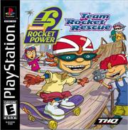 Rocket Power Team Rocket Rescue