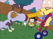 Rugrats - Baby Power 9