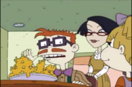 Rugrats - Bow Wow Wedding Vows 39