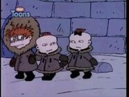 Rugrats - The Blizzard 129