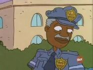 Rugrats - Officer Chuckie 51