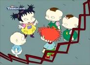 Rugrats - Who's Taffy 33