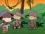 Rugrats - The Jungle 211