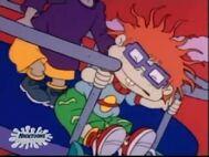 Rugrats - The Slide 92