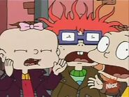 Rugrats - Wash-Dry Story 95