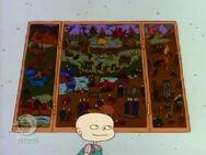 Rugrats - The Art Museum 148