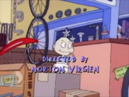 Rugrats - Tricycle Thief 4