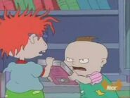 Rugrats - What's Your Line 242