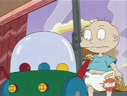 Rugrats - Wash-Dry Story 17
