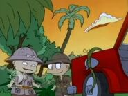 Rugrats - The Jungle 167