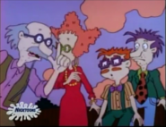 Rugrats - Chuckie Gets Skunked 84