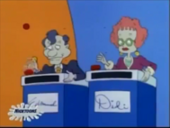 Rugrats - Game Show Didi 95
