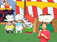 Rugrats - Clown Around 13