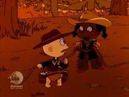 Rugrats - The Wild Wild West 190