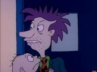 Rugrats - Dummi Bear Dinner Disaster 58