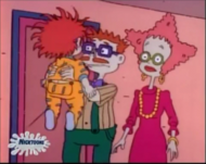 Rugrats - Chuckie Gets Skunked 53