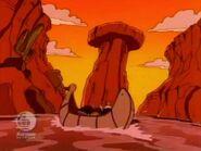 Rugrats - The Wild Wild West 157