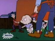 Rugrats - Angelica the Magnificent 110
