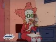 Rugrats - My Friend Barney 79