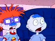 Rugrats - The Baby Vanishes 105