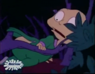 Rugrats - Chuckie Gets Skunked 35