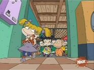 Rugrats - Wash-Dry Story 226