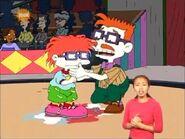 Rugrats - Clown Around 199