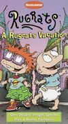 A Rugrats Vacation VHS