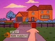 Rugrats - Angelica's Twin 184