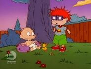 Rugrats - Chuckie's Duckling 175
