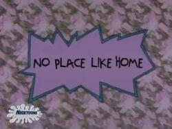 Rugrats - No Place Like Home