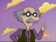 Rugrats - Planting Dil 186
